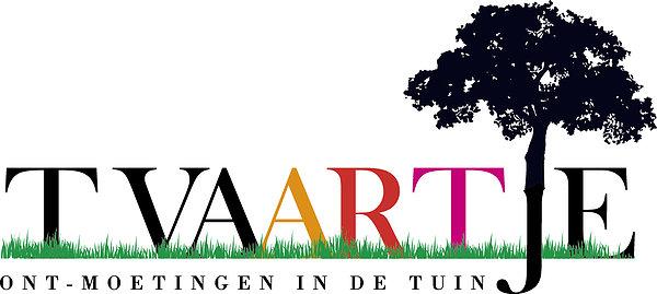 logo 't Vaartje - Ont-moetingen in de tuin