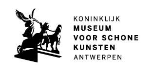 logo Koninklijk Museum voor Schone Kunsten Antwerpen