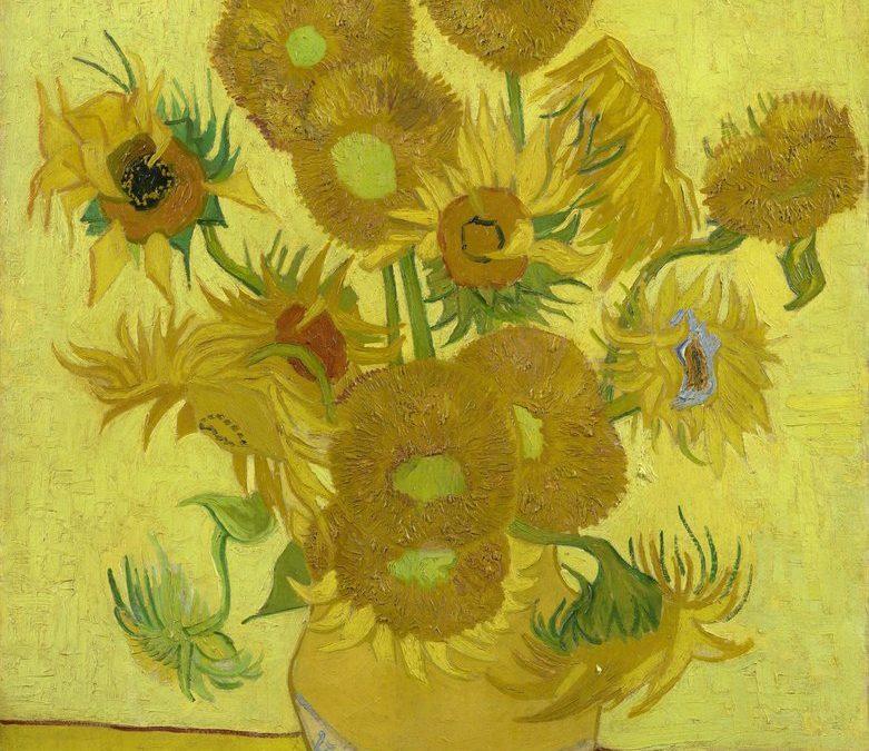 Vaste plek voor Van Gogh op gevoel