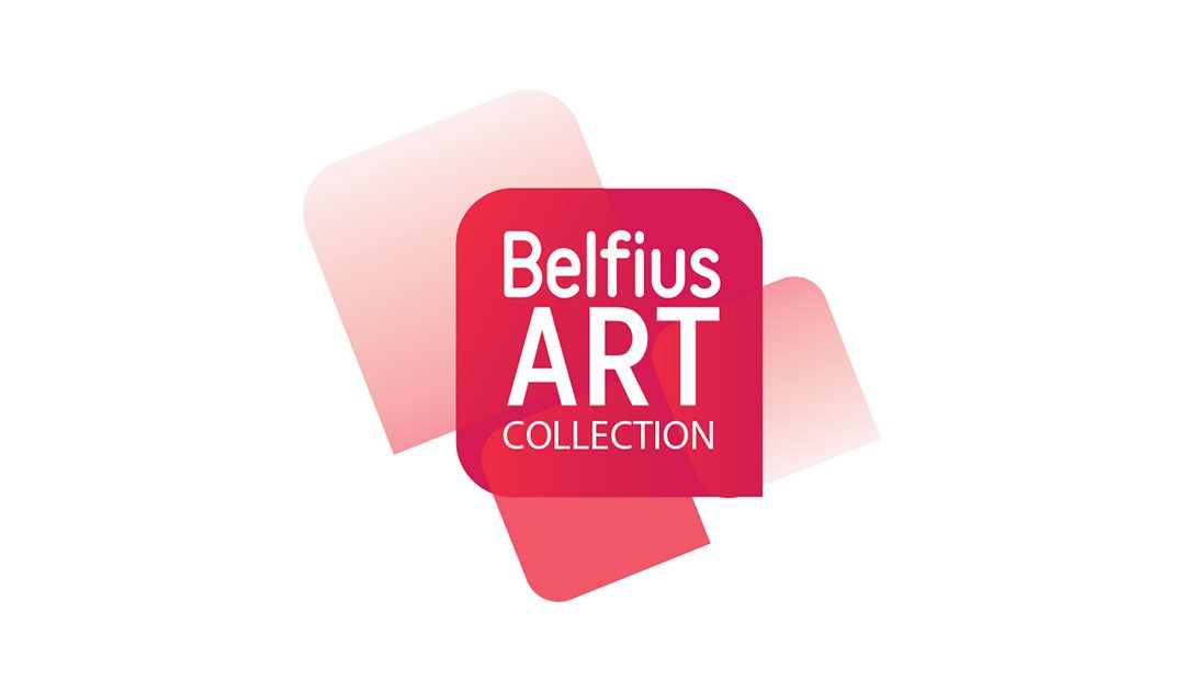 Belfius art collection logo