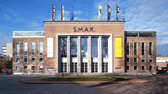 S.M.A.K. museum