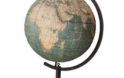 De wereld binnen handbereik: Collectie Spermalie op verplaatsing